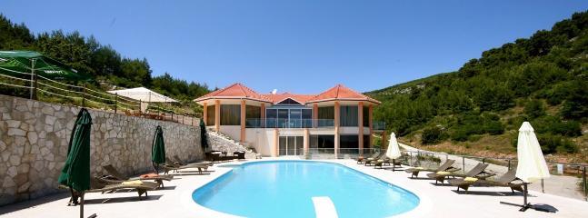 Villa Babic - Image 1 - Croatia - rentals