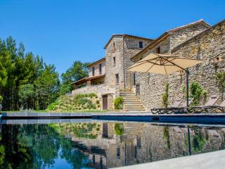 Gorgeous House with DVD Player and Fireplace - Citta di Castello vacation rentals