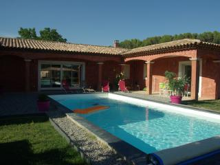Villa with Private Pool in the Countryside - Salernes vacation rentals