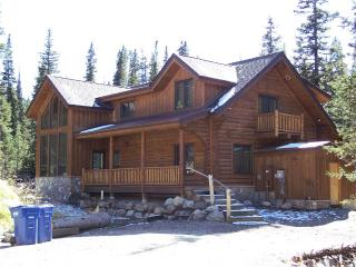 Comfortable 3 bedroom Breckenridge House with Internet Access - Breckenridge vacation rentals