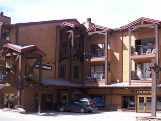 Convenient In Town 2 Bedroom Condo - Der Steiermark 211 - Breckenridge vacation rentals