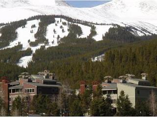 Charming In Town 2 Bedroom Condo - Ski Hill 18 - Breckenridge vacation rentals