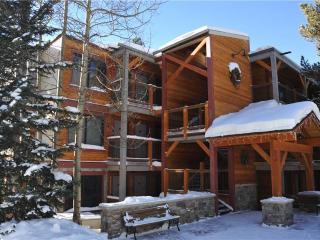 Comfortable  2 Bedroom  - Tannenbaum 105 - Iola vacation rentals