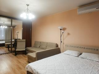 myhomehotel on semii shamshinih - Novosibirsk vacation rentals