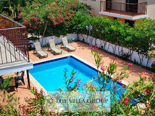 - Oroklini vacation rentals