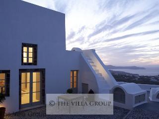 - Pyrgos vacation rentals