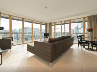 Wonderful Views, Top Class Apartment - Dublin vacation rentals