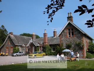 - Kirkcudbright vacation rentals