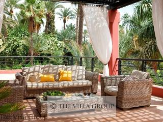 - Marrakech vacation rentals