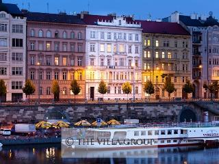 - Prague vacation rentals