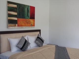 2 Bedroom villa with private pool - Laem Set vacation rentals