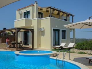 Nature Villa, Ksirokampi, Chania, Crete - Kontomari vacation rentals