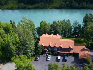 Alaska Fishing Lodge/Soldotna B&B Charters - Soldotna vacation rentals
