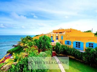 - Anguilla vacation rentals