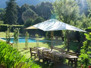 Lucca Villa Boccellina swimming Pool WiFi- TFR151 - Lucca vacation rentals