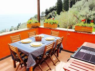 LOFT garden and view by KlabHouse-ZOAGLI - Zoagli vacation rentals
