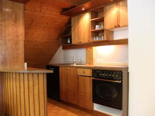 Fammily apatment for 6 person, Apartments Kaja - Kranjska Gora vacation rentals
