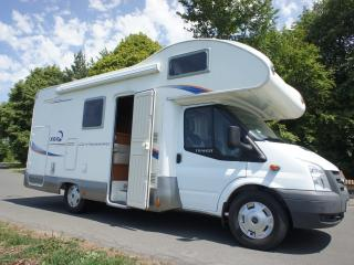 Nice 1 bedroom Udler Camper van with Television - Udler vacation rentals