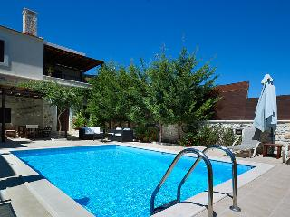Olive Villa, Sgourokefali Heraklion Crete - Episkopi vacation rentals