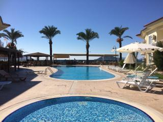 Seafront apartment, Sunset Beach Club: Dolphin 5 - Fethiye vacation rentals