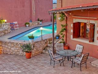 Archontiko Villa, Aspro Chania Crete - Aspro vacation rentals