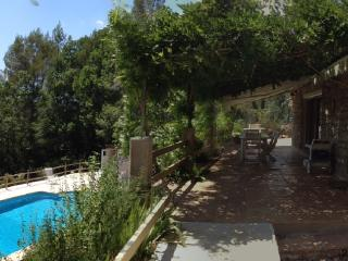 Nice Villa with Internet Access and A/C - Callas vacation rentals