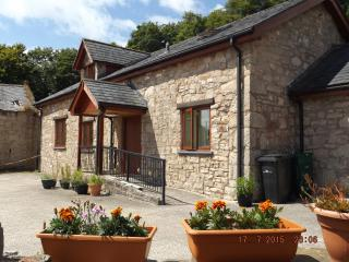 Henblas Holiday Cottages in beautiful North Wales - Abergele vacation rentals