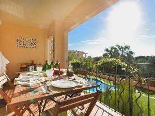 Cozy 2 bedroom Apartment in Cala Pi - Cala Pi vacation rentals