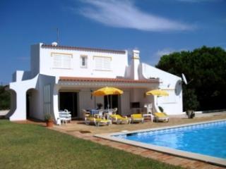 Large villa in quiet location, max. 8 persons - Carvoeiro vacation rentals