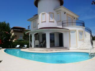 Bella Villa Tom-BELEK - Bogazkent vacation rentals