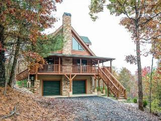 Gristmill Cabin - Nebo vacation rentals