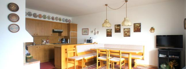 Appartamento Vipiteno centro 8 posti - Vipiteno vacation rentals