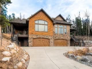 Beautiful Four Bedroom Luxury Duplex on Baldy Mountain in Breckenridge - Breckenridge vacation rentals