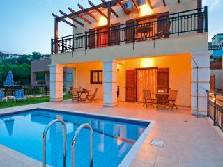 Amazing villa,3 bedrooms,modern,private pool,Wifi - Kolymbari vacation rentals