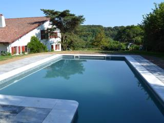 MALAXENBORDA Gite in the Basque Country 17th c. - Urrugne vacation rentals