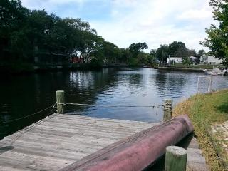 Nice Condo with Internet Access and A/C - Tampa vacation rentals