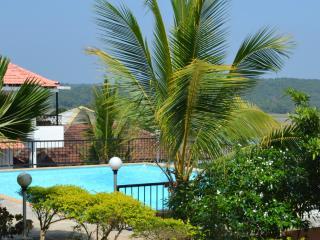 Casa Tropicana - Villa Vanessa - Porvorim vacation rentals