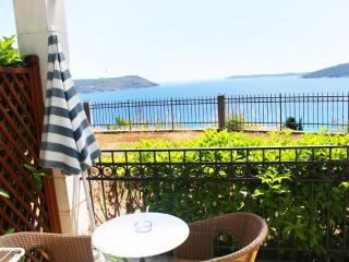 Studio in Savina with terrace overlooking the sea - Savina vacation rentals