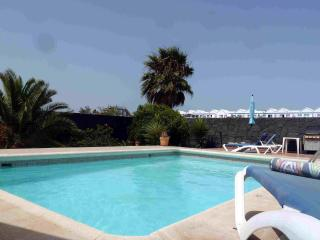 Silver Shells Villa, 3 bedrooms, private pool - Playa Blanca vacation rentals
