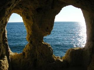 unmissable views of sea or sun - Carvoeiro vacation rentals