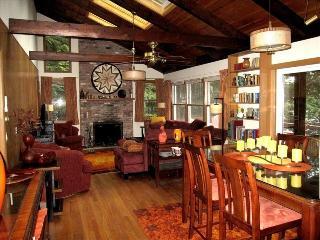 Beautiful Lakefront Berkshire Rental - Monterey vacation rentals