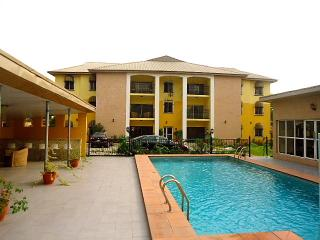 Comfortable 2 bedroom Apartment in Lagos - Lagos vacation rentals