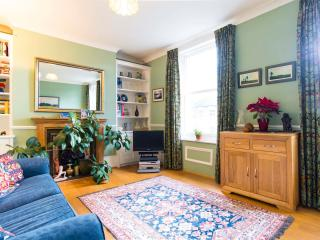2 bed 2 bath maisonette on Shaftesbury Road - London vacation rentals