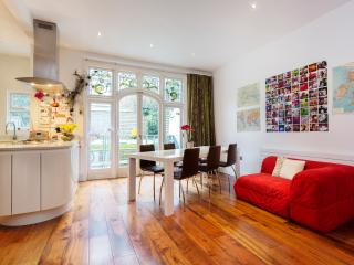 Lovely 3 bedroom Vacation Rental in London - London vacation rentals