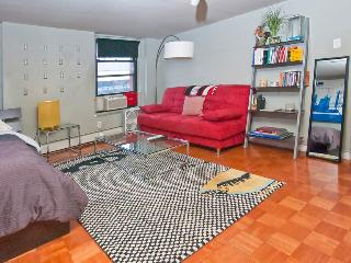Adorable Studio in Financial District NYC - New York City vacation rentals