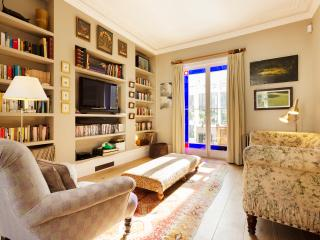 5 bed house, Fitzwilliam Road, Clapham - London vacation rentals