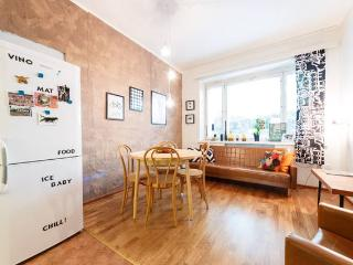 2 rooms, best location! - Helsinki vacation rentals