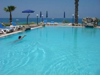 Luxury 2 bedroom apt with pool - Protaras vacation rentals