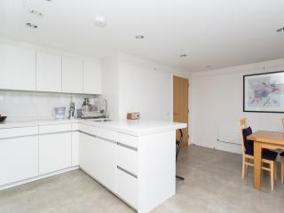 2 bed flat with City views, Laycock Street, Islington - London vacation rentals