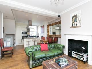 2 bed flat on Lambeth Road, Waterloo - London vacation rentals